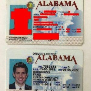 Alabama(AL)