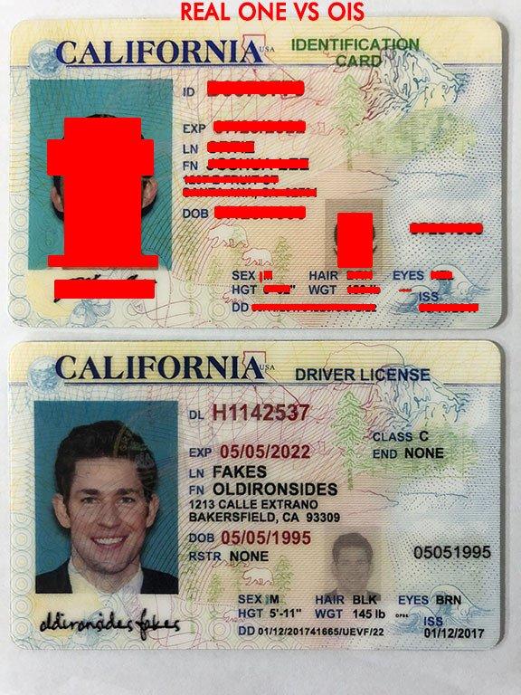 California Over 21(Old CA O21)