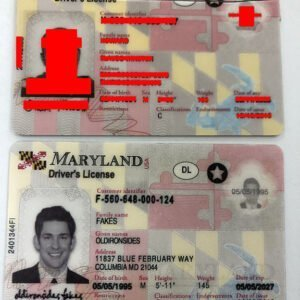 Maryland(New MD)