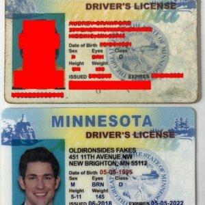 Minnesota(MN)