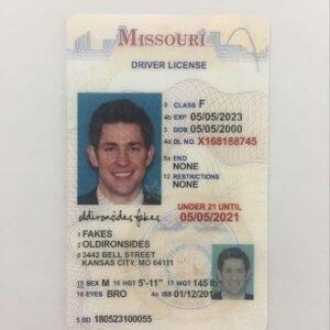 Missouri Under 21(MO U21)