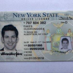 New York V3(NY V3)