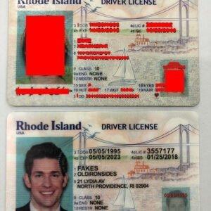 Rhode Island(New RI)