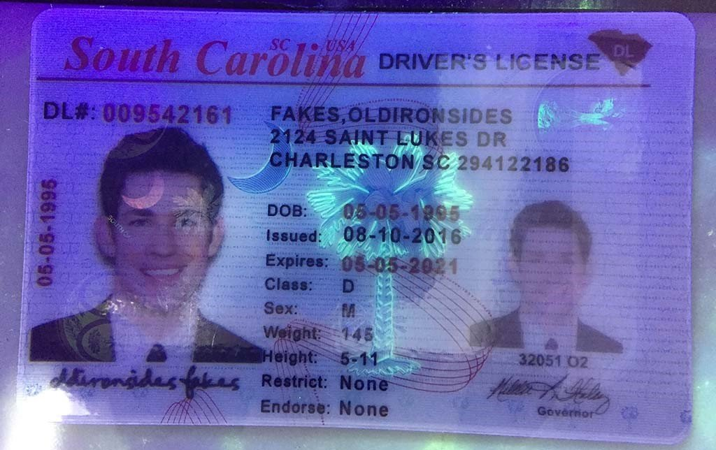 what is a provisional drivers license in south carolina