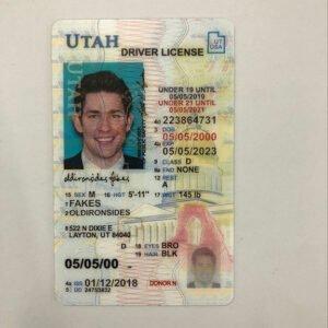 Utah Under 21(UT U21)